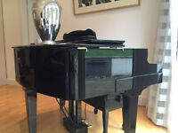Roland Digital mini grand piano