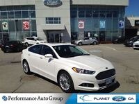 2015 Ford Fusion SE LEATHER ROOF NAVIGATION PREMIUM WHEELS