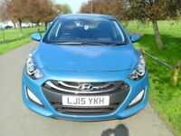 HYUNDAI i30 Active CRDI Automatic 'only 2,600 mls'