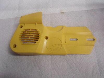 Wacker Neuson Concrete Saw BTS 1035 L3- Yellow Covering p/n 0204315 for sale  Millville