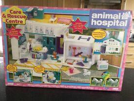 Animal Hospital Care & Rescue Centre