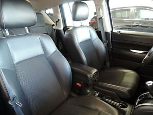 2015 Jeep Compass North Face Edition 4WD Stratford Kitchener Area image 7
