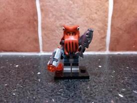 Lego Minifigure The Ninjago Movie No. 12