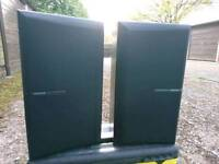 Kenwood LS-45 speakers