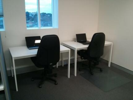 Shared Co-Working Office/Desk Space Commercial Sydney Casual Okay Ultimo Inner Sydney Preview