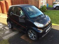 2007 Smart ForTwo - Semi Auto ***NO OFFERS***