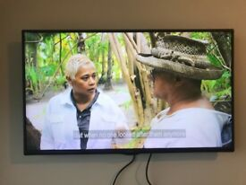 """LG 42 inch HDTV - Full HD LED (42"""")"""