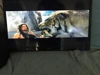 24 inch seiki tv DVD player