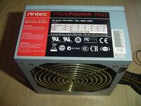 Desktop PC Power Supply Unit.