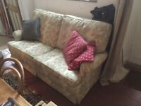 Comfortable double sofa bed for sale