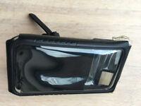 Topeak iPhone 5 / 5s / 5c Drybag Black