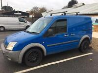 Ford transit connect lx tdci