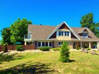 Waterfront home! 673 Queen Street, North Bay ON