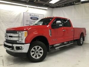 2017 Ford Super Duty F-250 Lariat SRW