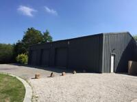 Share of garage to rent 600-1200 sq ft, perfect for storage, dry, insulated, serviced.