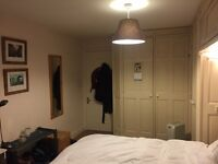 large double room in nice chiswick flat