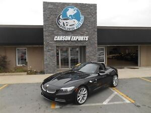 2011 BMW Z4 3.5 ! LOOK! FINANCING AVAILABLE