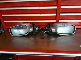 Mk1 skoda octavia wing mirrors