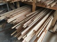 Hand and base rail spindles