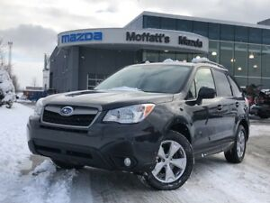 2014 Subaru Forester i 2.5i AWD, NEW ARRIVAL JUST IN TIME FOR...