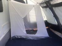 Caravan Awning Bedroom Inner Tent
