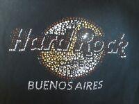 Hard rock cafe argentina ORIGINAL