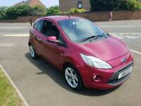 Ford KA 1.2 titanium 2011 for sale