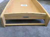 NEW UNUSED Mamas and Papas Cot Top Changer