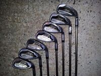 King Cobra Golf Clubs