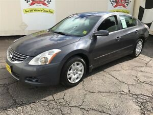 2012 Nissan Altima 2.5 S, Automatic, Power Group