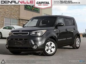 2016 Kia Soul HB Auto* Pw Windows, Keyless entry*