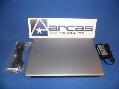 Acer CB515-1HT-C2AE Chromebook15 Intel Celeron N3350 4GB LPDDR4 32GB Nice