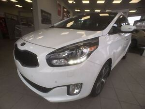 2015 Kia Rondo EX LUX - NEW! Fully Loaded! Full Factory Warranty
