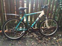 Brand new, unused Apollo ladies 28in mountain bike