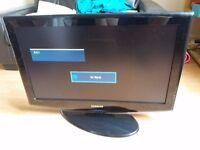 Samsung 32'' LCD TV