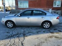 2007 Kia Magentis NO ACCIDENT - CERTIFIED & E-TESTED