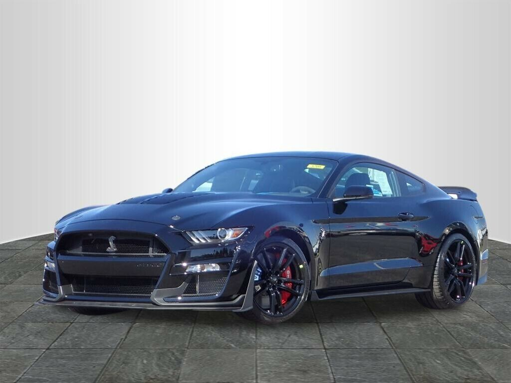 2020 Mustang Shelby GT500 Coupe