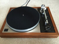 Linn Sondek LP12 turntable, Ittok arm, Valhalla, brand new Cirkus and Linn Adikt.