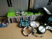 Xbox 360 Games Console with 40+ Games
