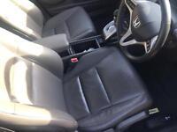 Honda Civic hybrid 1.3 IMA