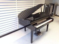 Yamaha CLP-265GP Digital Grand Piano - FREE DELIVERY