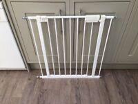 stair gate 72.5-79cm