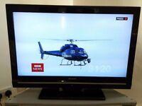 32 Sharp LC32D12E HD Ready Digital Freeview LCD TV(very clean)