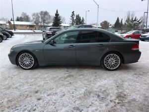 2003 BMW 7 Series MUST BE SEEN & DRIVEN