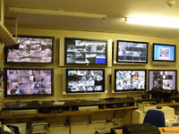 CCTV HD 1080 WITH INTERNET ACCESS INSTALLED