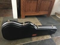 1990s Fender Red Label USA Stratocaster Flightcase X 2