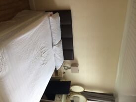 Double Room in shared house available now