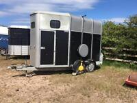 Ifor Williams 510RC with tack pack included