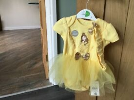 George lemon outfit 6-9 months