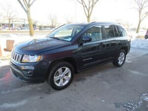 2014 Jeep Compass North 4WD*HEATED SEATS+STARTER